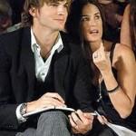 Ashton Kutcher & Demi Moore Photos 1