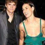 Ashton Kutcher & Demi Moore Photos 4