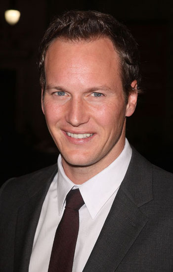 Patrick Wilson - Picture Colection