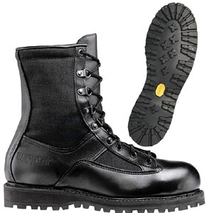 Danner Law Enforcement Boots - Cr Boot
