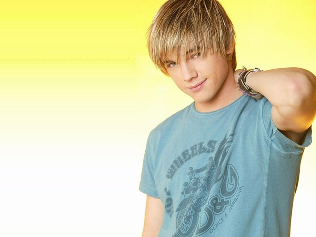 Jesse Mccartney - Photos