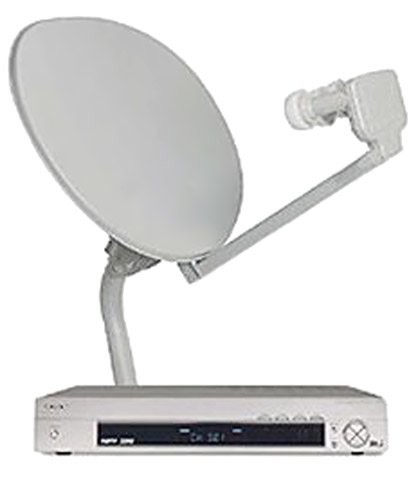 SATELLITE TV | United States Online News