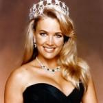 Former Miss USA & TSA