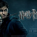 Harry Potter: Harry Potter and the Deathly Hallows