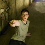 'Harry Potter' Trailer