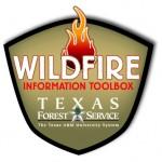 Texas Wild Fires