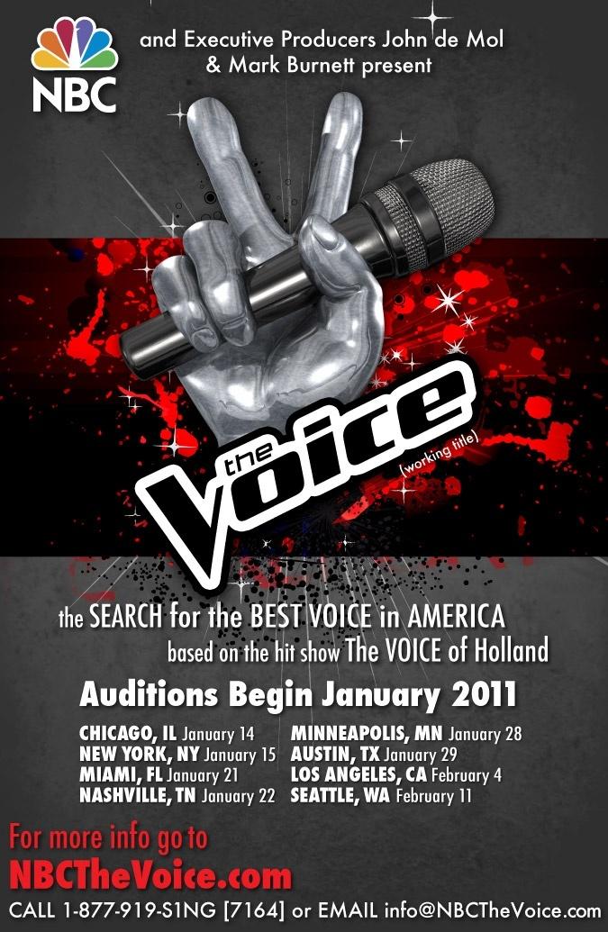 The Voice 2011
