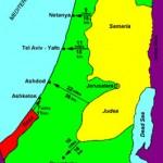 1967 Borders Israel