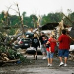 2011 Joplin Tornado Path