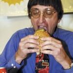 25,000th Big Mac