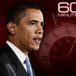 60 Minutes Obama