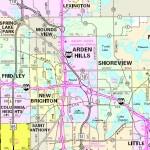 Arden Hills Minnesota