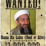 Bin Laden Bounty
