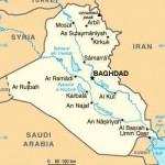 Bombings Baghdad
