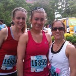 Broad Street Run 2011