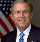 George W. Bush Reaction