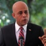 Haiti's New President