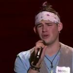 James Durbin American Idol
