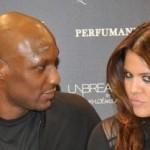 'Khloe & Lamar' & Scent
