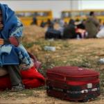 Libyan Refugees & Sinking