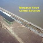 Morganza Spillway Live