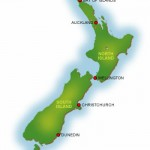 New Zealand Earthquake 2011