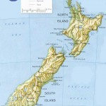 New Zealand Earthquake May 21