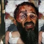 Osama Dead Body