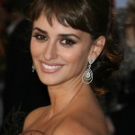 Penelope Cruz Motherhood
