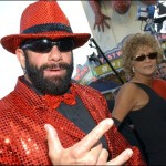 Randy Savage Wife