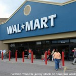 Wal-Mart's US Slump