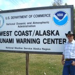 Alaska Tsunami Warning Center