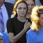 Angelina Jolie Turkey