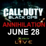Annihilation Map Pack