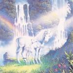 Arabian Wild Unicorn