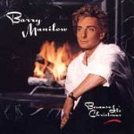 Barry Manilow's CD