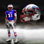 Bills New Uniforms