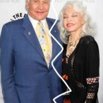 Buzz Aldrin & Divorce