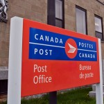 Canada Postal Strike 2011