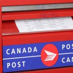 Canadian Postal Strike