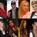 Celebrity Rehab 2011 Cast