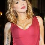 Courtney Love Fire