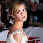 Emma Watson & Oxford