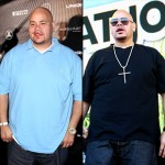 Fat Joe's Slim-down