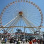 Ferris Wheel Death
