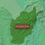 Four Nato Afghanistan