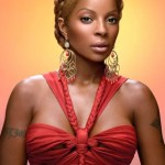 How Old Is Mary J Blige