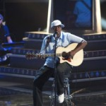 Javier Colon Stitch By Stitch