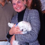Leona Helmsley Dog