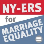 Marriage Equality NY